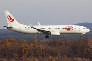 D-ABAF - Niki Boeing 737-800
