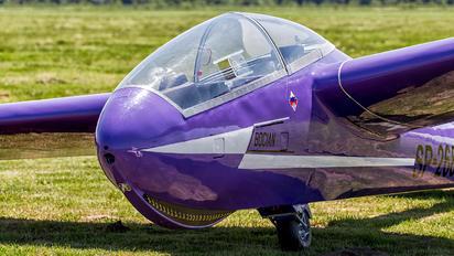 SP-2687 - Aeroklub Gliwicki PZL SZD-9 Bocian