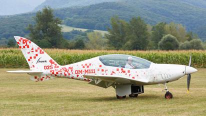 OM-M111 - Private Shark Aero Shark