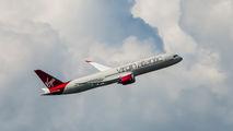 G-VBZZ - Virgin Atlantic Boeing 787-9 Dreamliner aircraft