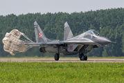 66 - Poland - Air Force Mikoyan-Gurevich MiG-29A aircraft