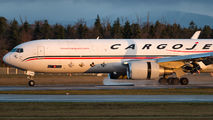 C-FGSJ - Cargojet Airways Boeing 767-300F aircraft
