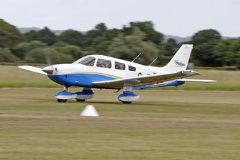 G-BWUH - Aviation Phoenix Piper PA-28 Cherokee