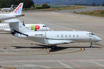 XA-OVA -  Bombardier BD-100 Challenger 300 series