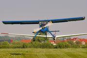 SP-EBI - Aeroklub Wroclawski PZL 104 Wilga 35A aircraft