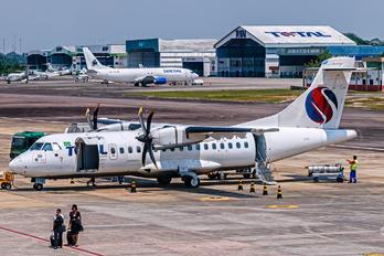PR-TTK - Total Linhas Aéreas ATR 42 (all models)