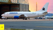 New Boeing 737-300 in Sideral Air fleet title=