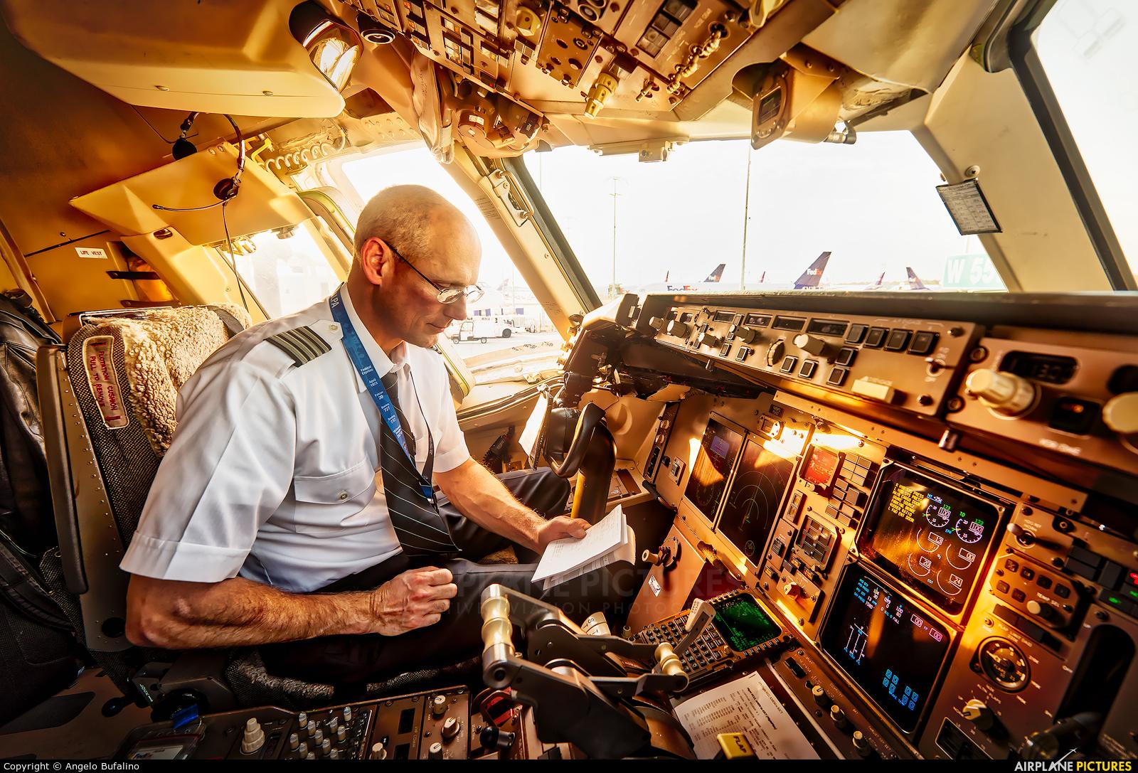 FedEx Federal Express N795FD aircraft at Memphis Intl