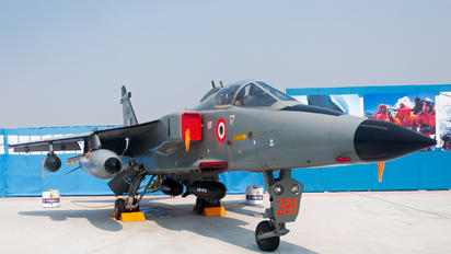 JM261 - India - Air Force Sepecat Jaguar IS