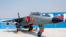 JM261 - India - Air Force Sepecat Jaguar IS aircraft