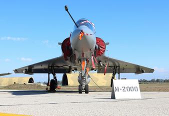509 - Sukhoi Design Bureau Dassault Mirage 2000-5BG