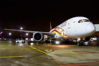 B-2730 - Hainan Airlines Boeing 787-8 Dreamliner