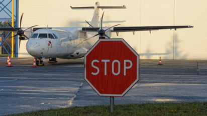 OY-YCB - Nordic Aviation Capital ATR 42 (all models)