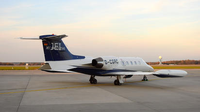 D-CGRC - Jet Executive Learjet 35