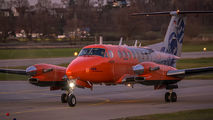 D-CFMD - Flight Calibration Services Beechcraft 300 King Air 350 aircraft