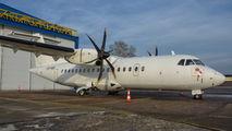 OY-YCB - Nordic Aviation Capital ATR 42 (all models) aircraft