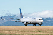 N14219 - United Airlines Boeing 737-800 aircraft