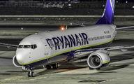 EI-GDF - Ryanair Boeing 737-8AS aircraft