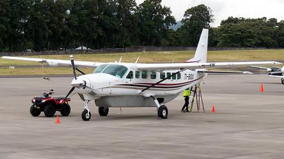 TI-BGX - Prestige Wings Cessna 208 Caravan