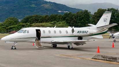 N918RZ - Private Cessna 560XL Citation Excel