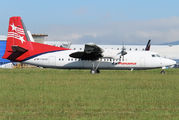 HP-1793PST - Air Panama Fokker 50 aircraft