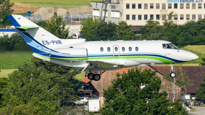 ES-PHR - Avies Hawker Beechcraft 750