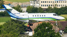 ES-PHR - Avies Hawker Beechcraft 750 aircraft