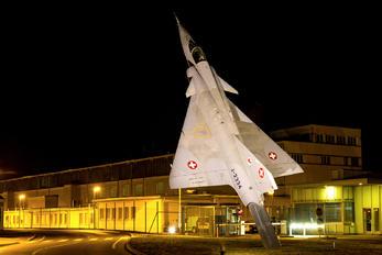 J-2334 - Switzerland - Air Force Dassault Mirage III