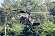 FAC4108 - Colombia - Air Force Sikorsky UH-60A Black Hawk aircraft