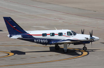 N178SG -  Piper PA-31T Cheyenne