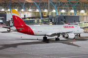 EC-IEF - Iberia Airbus A320 aircraft