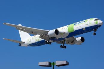 N762CK - Kalitta Air Boeing 767-300F