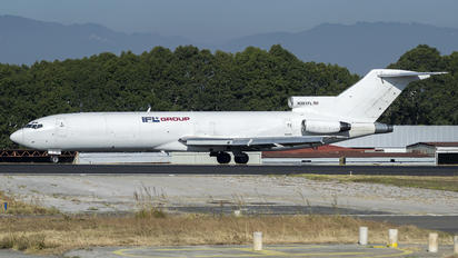 N281FL - IFL Group Boeing 727-200 (Adv)
