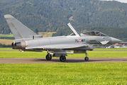7LWF - Austria - Air Force Eurofighter Typhoon aircraft