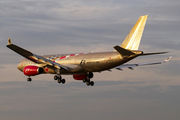 A9C-KB - Gulf Air Airbus A330-200 aircraft