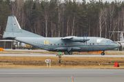 14 - Russia - Navy Antonov An-12 (all models) aircraft