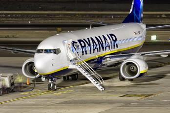 EI-GDF - Ryanair Boeing 737-800