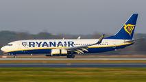 EI-FRV - Ryanair Boeing 737-8AS aircraft