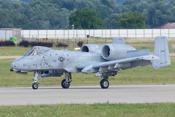 81-944 - USA - Air Force Fairchild A-10 Thunderbolt II (all models)