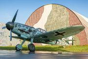 163306 - Polish Eagles Foundation Messerschmitt Bf.109G aircraft