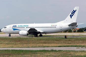 EI-STA - ASL Airlines Boeing 737-300