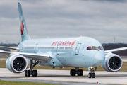 C-FRSE - Air Canada Boeing 787-9 Dreamliner aircraft