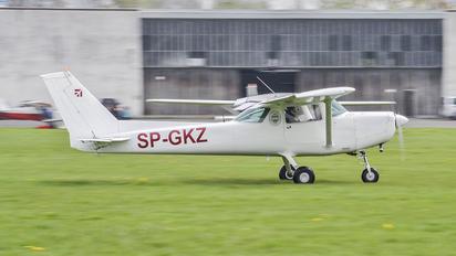 SP-GKZ - Private Cessna 152