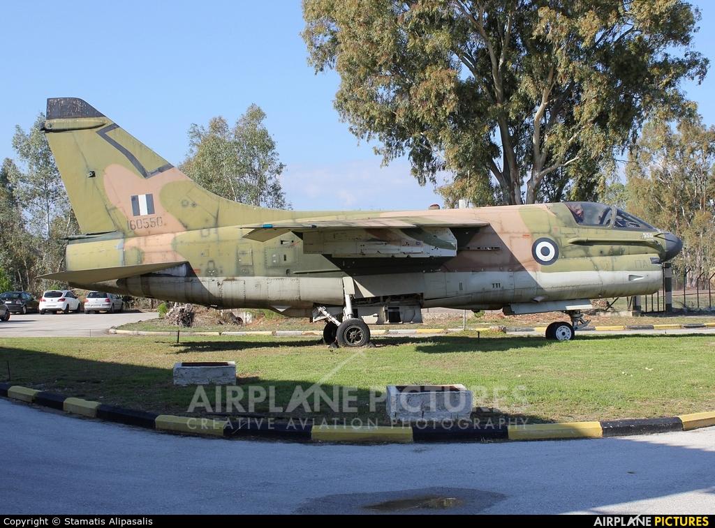 Greece - Hellenic Air Force 160550 aircraft at Araxos