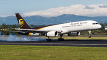 N455UP - UPS - United Parcel Service Boeing 757-200F aircraft