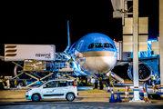 HL8084 - Korean Air Boeing 787-9 Dreamliner aircraft