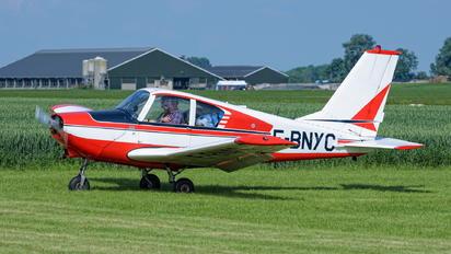 F-BNYC - Private Gardan GY-80 Horizon