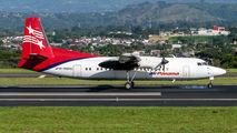 HP-1793PST - Air Panama Fokker 50 aircraft