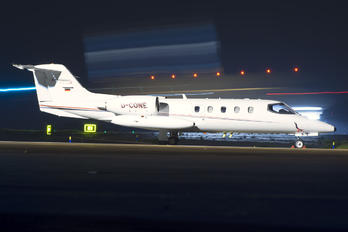 D-CONE - Air Alliance Learjet 35