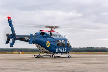 SE-JPR - Sweden - Police Bell 429